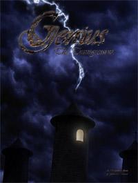 Cover von Genius: The Transgression