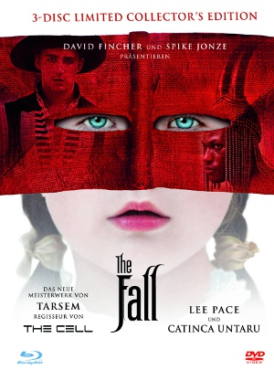 Filmplakat The Fall