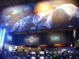 Stand StarCraft II