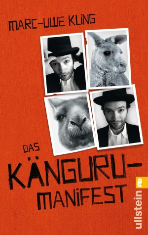Känguru-Manifest-Cover