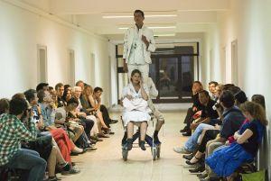 99cent Theater beim Eintagsfliegen-Projekt im Regional-Express