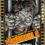 Zombies!!! 8 Todesurteil Cover