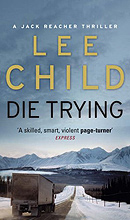 Cover des Jack Reacher Romans Ausgeliefert von Lee Child