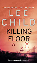 Cover von Killing Floor mit Jack Reacher von Lee Child