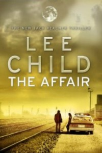 Cover von Lee Childs Buch The Affair