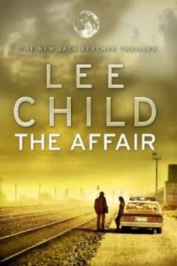 Cover von Lee Childs Buch The Affair