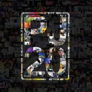 Cover von Pearl Jam 20