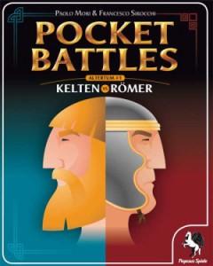 Titelbild von Kelten vs. Römer
