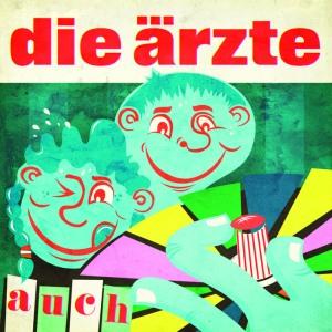 Cover von auch - Die Ärzte