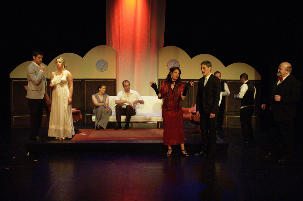Lady Windermere's Fan 4
