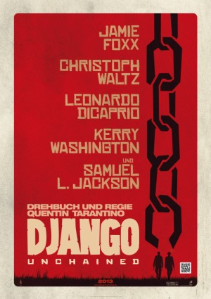 Django_Unchained_Plakat