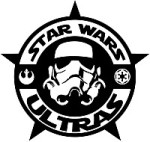 Star Wars Ultras Logo