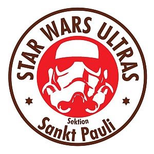 Star Wars Ultras Sektion Sankt Pauli