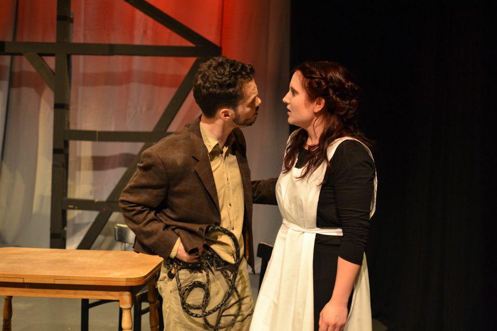 Proctor und Abigail