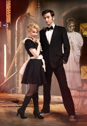 DR WHO - Voyage of the Damned - Xmas2007