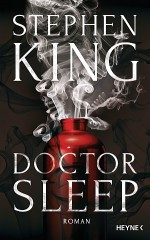 Doctor Sleep von Stephen King
