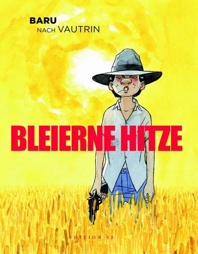 bleierne_hitze_cover