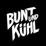 Bunt und Kühl Cover