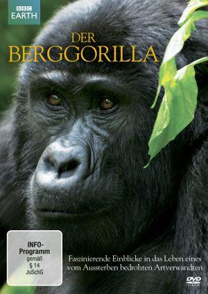 Cover von Der Berggorilla