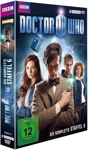 drwho s6_cover