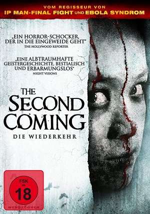 SECOND_COMING_DVD_Cover