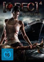 REC 4: Apocalypse, DVD Cover
