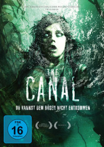 The Canal (DVD-Cover)