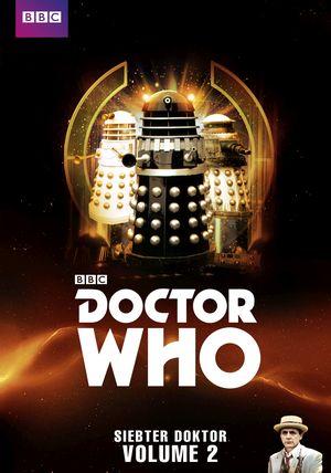 Cover von Doctor Who Siebter Doktor Volume 2