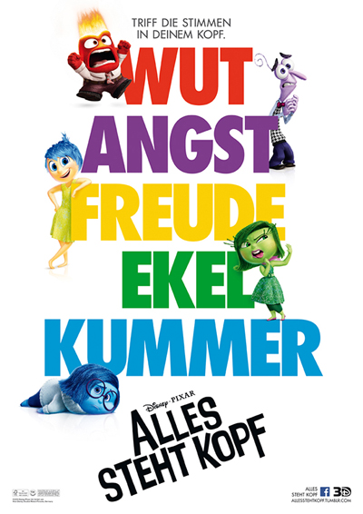 Inside Out_Hauptplakat