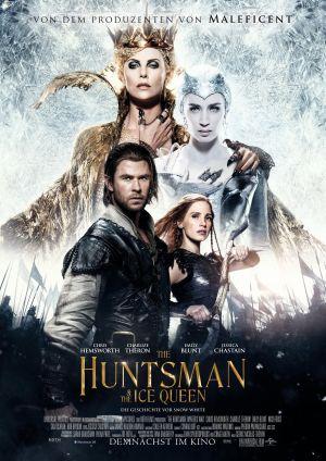 HuntsmanIceQueen