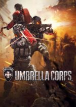 Cover von Umbrella Corps