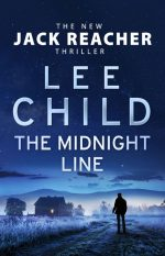 The Midnight Line, Lee Child, Cover UK