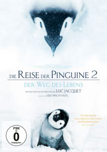 Die Reise der Pinguine 2 Cover