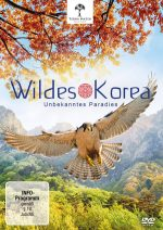 Wildes Korea DVD Cover