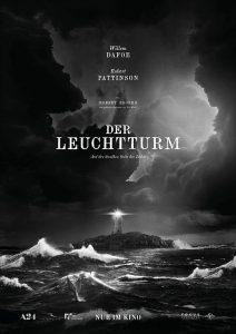 Filmplakat Der Leuchtturm